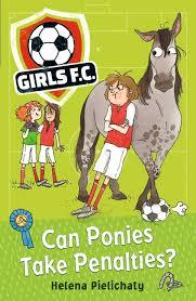 Can Ponies Take Penalties?