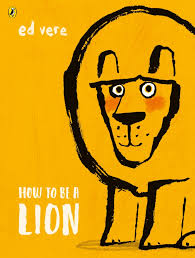 Bookwagon How To Be A Lion