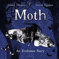 Bookwagon Moth