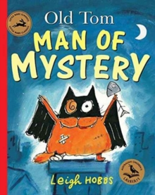 Bookwagon Old Tom Man of Mystery