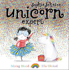 Bookwagon Sophie Johnson Unicorn Expert