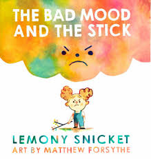 Bookwagon The Bad Mood And The Stick