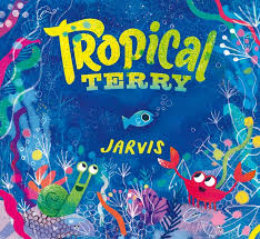 Bookwagon Tropical Terry