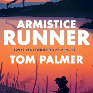 Bookwagon Armistice Runner