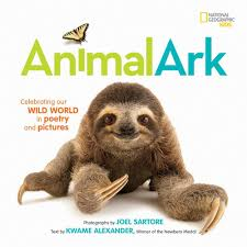 Bookwagon Animal Ark