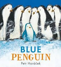 Bookwagon Blue Penguin