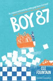 Bookwagon reading journeys' Boy 87
