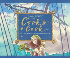 Bookwagon Cook's Cook