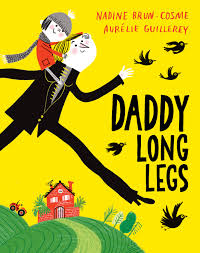 Bookwagon Daddy Long Legs