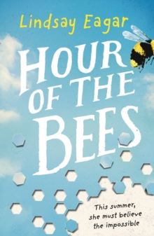 Bookwagon Hour of the Bees