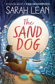 Bookwagon The Sand Dog