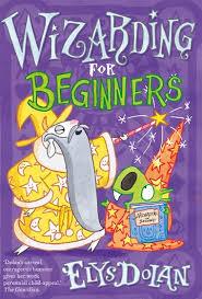 Bookwagon Wizarding for Beginners