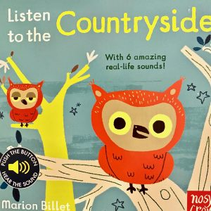 Listen to the Countryside (C) Bookwagon
