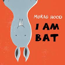 Bookwagon I Am Bat