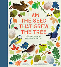 Bookwagon I Am the Seed that Grew the Tree