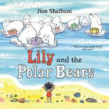 Bookwagon Lily and the Polar Bears