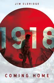 Bookwagon Coming Home 1918