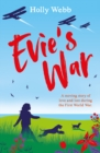 Bookwagon - Evie's War cover image