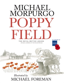 Poppy Field - cover image