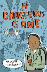 Bookwagon A Dangerous Game