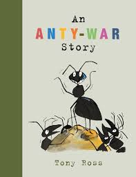 Bookwagon An Anty-War Story
