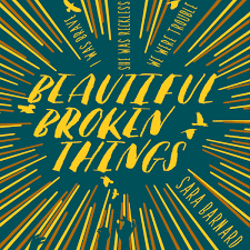 Bookwagon Beautiful Broken Things