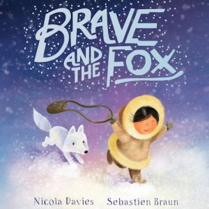 Bookwagon Brave and the Fox