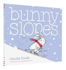 Bookwagon Bunny Slopes