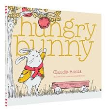 Bookwagon Hungry Bunny Let's Start At the Very Beginning Blog
