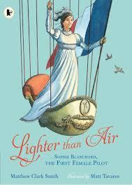 Bookwagon Lighter than Air