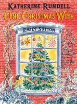 Bookwagon One Christmas Wish