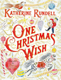 Bookwagon One Christmas Wish
