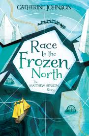Bookwagon Race to the Frozen North