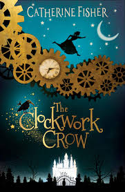 Bookwagon The Clockwork Crow