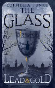 Bookwagon The Glass of Lead and Gold