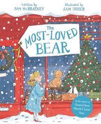 Bookwagon The Much-Loved Bear