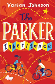 Bookwagon The Parker Inheritance