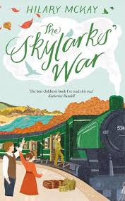 Bookwagon The Skylarks' War