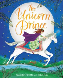 Bookwagon The Unicorn Prince