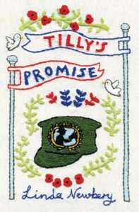 Bookwagon Tilly's Promise