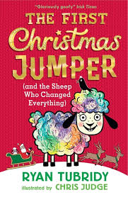 The First Christmas Jumper and the Sheep Who Changed Everything Bookwagon