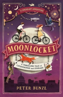 Bookwagon - Moonlocket cover image