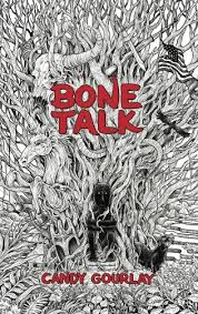 Bookwagon Bone Talk
