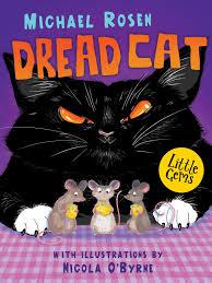 Bookwagon Dread Cat