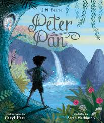 Bookwagon Peter Pan