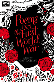 Bookwagon Poems from the First World War