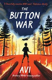 Bookwagon The Button War