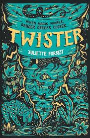 Bookwagon Twister