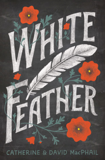 White Feather cover image