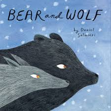Bookwagon Bear and Wolf